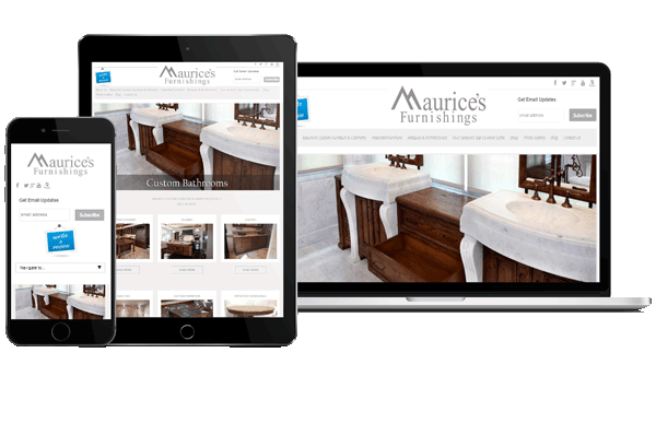 Maurices Furniture